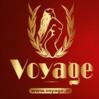 Voyage Straßwalchen logo